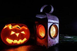 Aplicaciones para Halloween. Apps