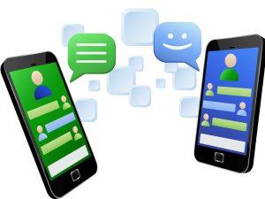 Aplicaciones que compiten con Whatsapp. Apps de mensajería