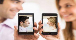Aplicaciones de citas contribuyen a una mejor Sociedad