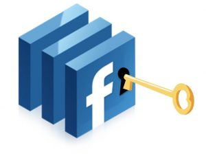Aplicaciones con acceso automático a Facebook. Apps