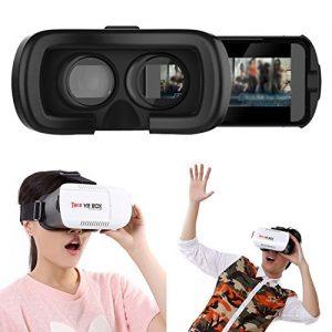 Juegos de realidad virtual 3D gafas VR Box