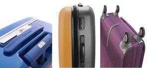 Aplicaciones para hacer la maleta en viajes o negocios. Apps