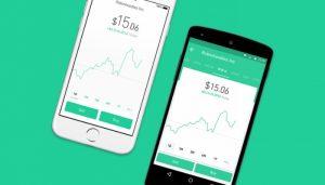 Aplicaciones para invertir. Apps