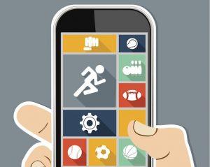 Aplicaciones para controlar nuestro peso. Apps Gym