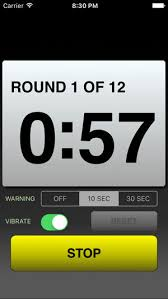 Aplicaciones para entrenar como boxeador, golpes y saltar la cuerda