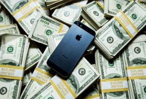 Aplicaciones para ganar dinero con tu Iphone