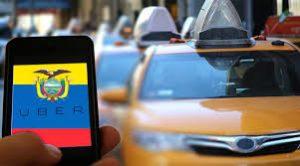 Aumento en el precio del las tarifas Uber
