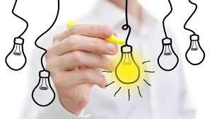 Aplicaciones para estimular la creatividad y tener Ideas. Apps