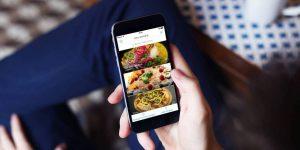 Aplicaciones para pedir comida a domicilio, Comentarios y Experiencias. Apps