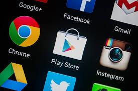 Aplicaciones que pueden dañar tu teléfono o tu PC