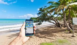 Apps para encontrar las mejores playas en éstas vacaciones de verano
