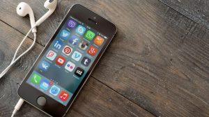 Aplicaciones para editar fotos y videos social media marketing. Apps