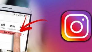 Aplicaciones para tomar fotos de paisajes. Instagram Apps