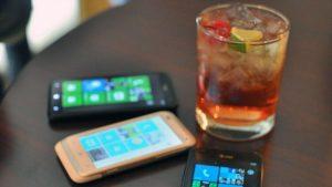 Aplicaciones para organizar eventos, fiestas o reuniones. Apps