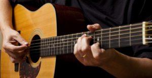 Apps para afinar guitarras. Aplicaciones