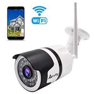 La importancia de una buena y discreta cámara de vigilancia. Tecnología
