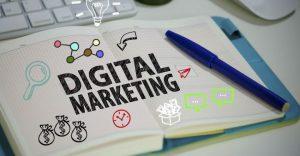 Marketing digital asesorado por la mejor agencia. Publicidad