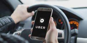 UBER costea o paga las multas de sus conductores o choferes siempre que presenten pruebas. Apps