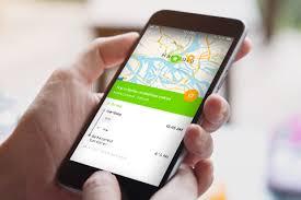 Aplicaciones para saber cuanto tiempo se tarda el transporte público. Apps