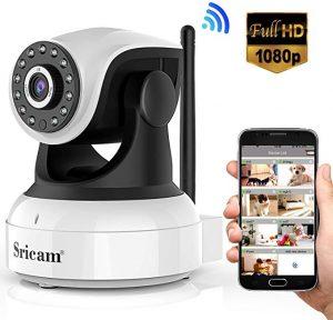 Cámaras de vigilancia discretas lo más importante en tecnología y seguridad