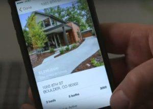 Aplicaciones para comprar casas y departamentos. Apps Inmobiliaria