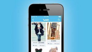 Aplicaciones para comprar en China dominan el mercado. Apps