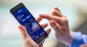 Aplicaciones para gestionar nuestros movimientos financieros. Apps