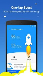 Bloquear o eliminar aplicaciones para que el móvil funcione mejor. Apps