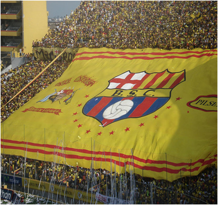 justo homenaje a barcelona ........... el idolo