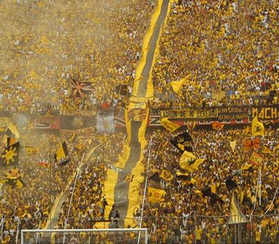 Los clubes con mas titulos en sudamerica