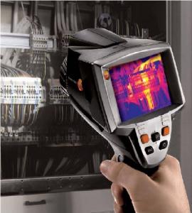 diagnosticos termografia