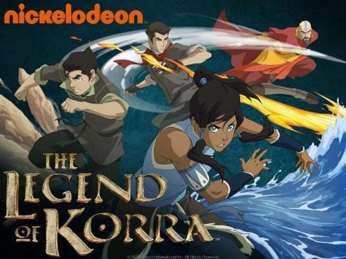 Segunda temporada de Avatar: La Leyenda de Korra