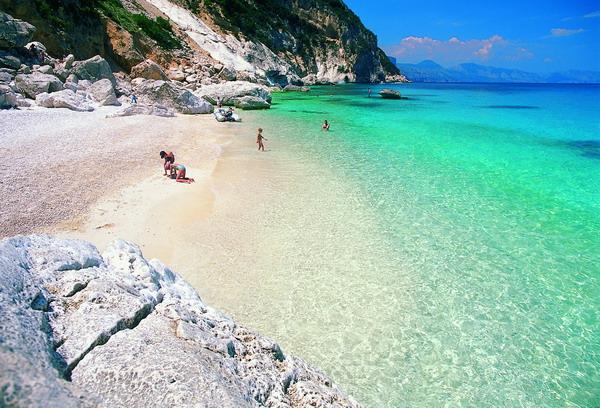 lugares vacaciones Italia