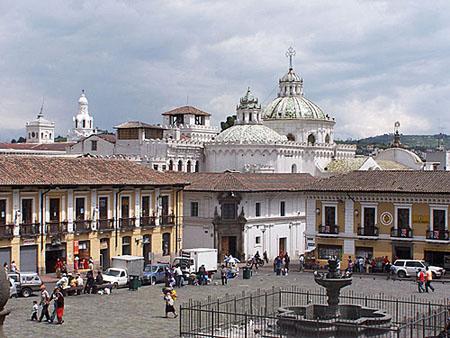 centro historico quito turismo