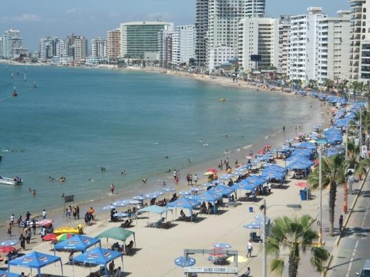 mejores playas Ecuador