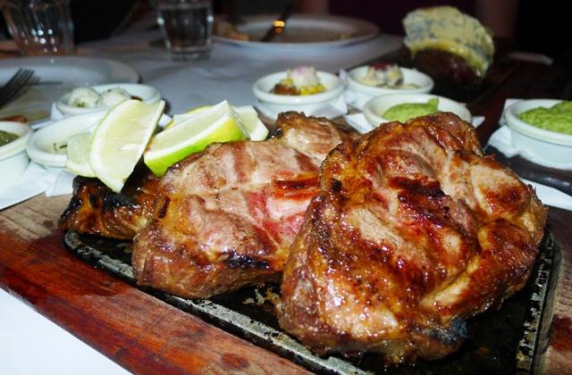 recetas faciles comida argentina