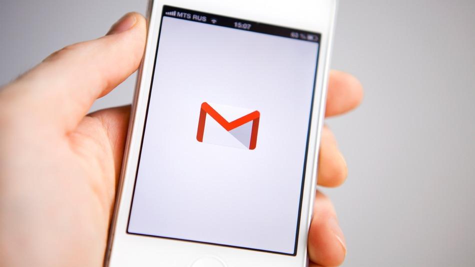 gmail correo turismo alertas
