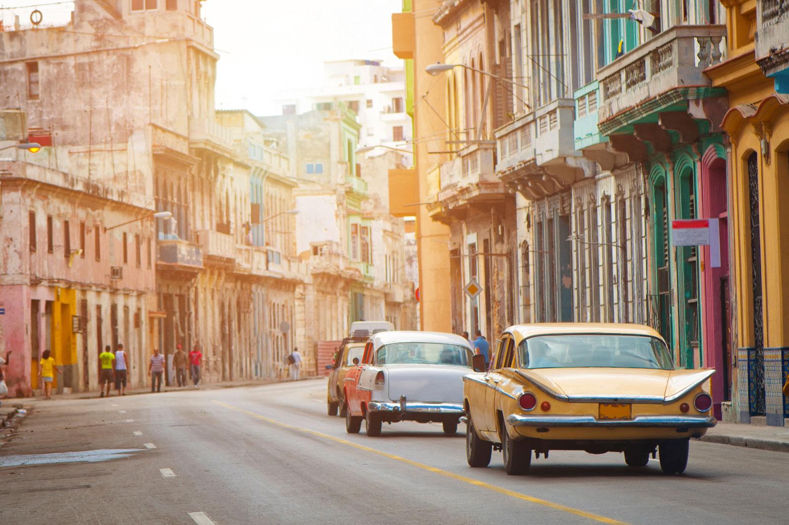 oferta paquetes viajes cuba ecuador