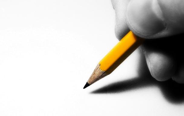 proceso de escritura de la tesis