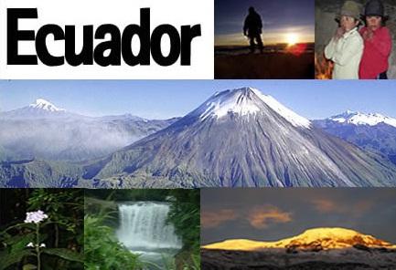 ecuatorianos turismo zaragosa españa