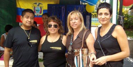 oferta turismo ecuador zaragosa españa