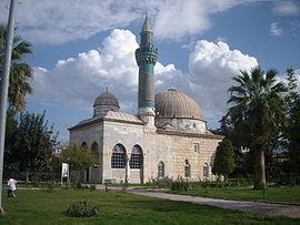 Ciudad de Bursa e Iznik