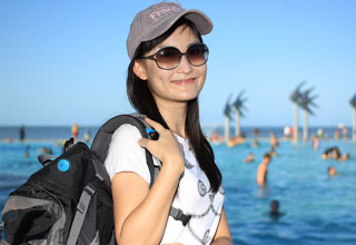 turistas chinos llegan a ecuador de vacaciones