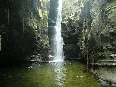 cascadas pajan turismo manabi