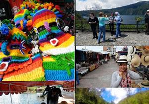 baja presupuesto turistico ecuador
