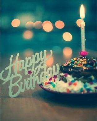 feliz cumpleaños app
