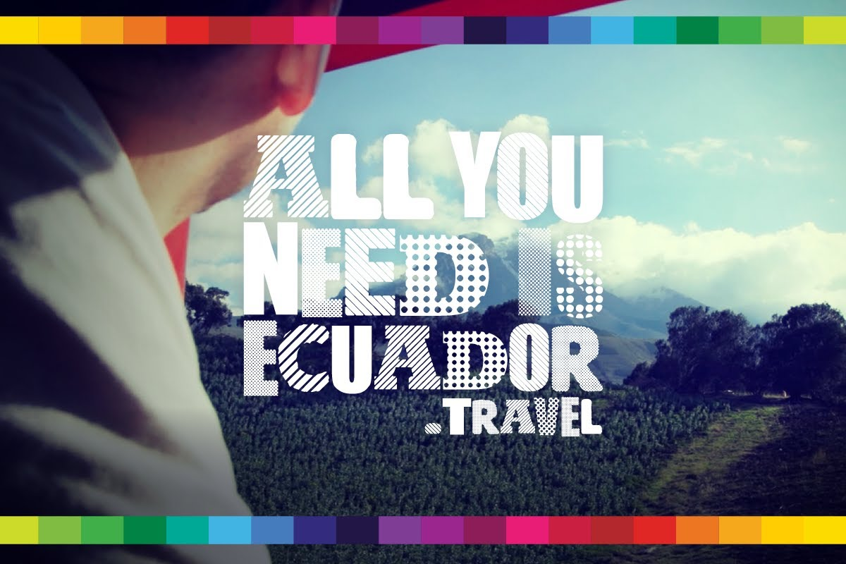 oferta turismo ecuador bibicletas america
