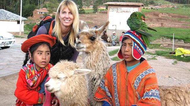 turismo ecuador peru