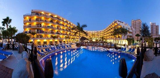 cupones descuento hoteles playa