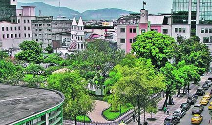 Ministerio tur stico del ecuador busca reactivar el for Ministerio del turismo
